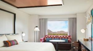 King Or Double Room With Mountain View
