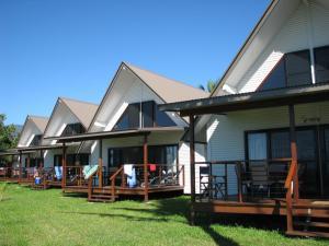 Cardwell Beachcomber Motel and Tourist Park