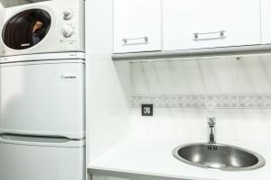 Two-Bedroom Apartment- Bobila 11
