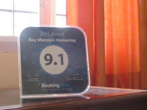 Bay Mansion Homestay, Homestays  Cochin - big - 4