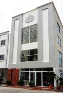 Evenia Coronado, Hotels  Playa Coronado - big - 25