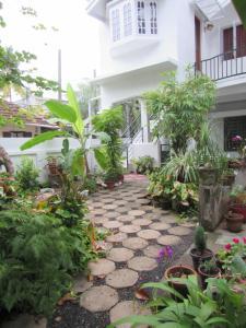 Bay Mansion Homestay, Homestays  Cochin - big - 12