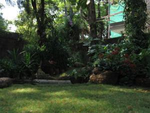 Bay Mansion Homestay, Homestays  Cochin - big - 27