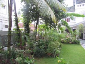 Bay Mansion Homestay, Homestays  Cochin - big - 28