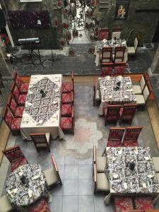 Roka Plaza Hotel Boutique, Hotels  Ambato - big - 69