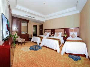 New West Street Hotel - Grand Wing, Hotely  Yangshuo - big - 23