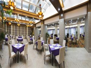 New West Street Hotel - Grand Wing, Hotely  Yangshuo - big - 40