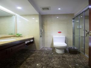 New West Street Hotel - Grand Wing, Hotels  Yangshuo - big - 22