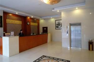 Guangzhou Five Elements Business Hotel, Hotels  Guangzhou - big - 18