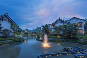 Banyan Tree Yangshuo, Hotely  Yangshuo - big - 19