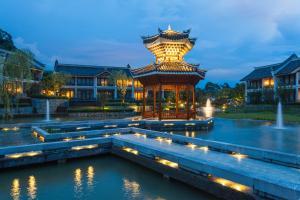 Banyan Tree Yangshuo, Hotely  Yangshuo - big - 20