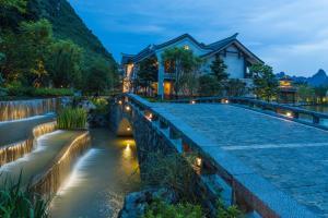 Banyan Tree Yangshuo, Hotels  Yangshuo - big - 22