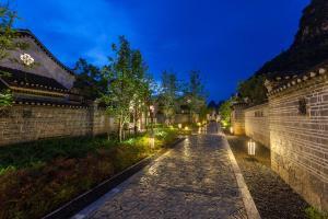 Banyan Tree Yangshuo, Hotely  Yangshuo - big - 76