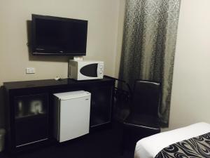 City Square Motel, Motel  Melbourne - big - 10