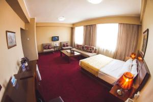 New World Hotel, Hotel  Ulaanbaatar - big - 17