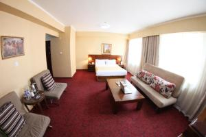 New World Hotel, Hotel  Ulaanbaatar - big - 16