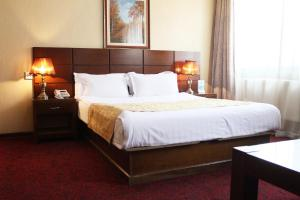 New World Hotel, Hotel  Ulaanbaatar - big - 28