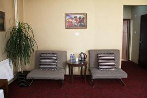 New World Hotel, Hotel  Ulaanbaatar - big - 18