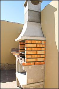 Bungalow Curro Pareja 131, Dovolenkové domy  Conil de la Frontera - big - 5