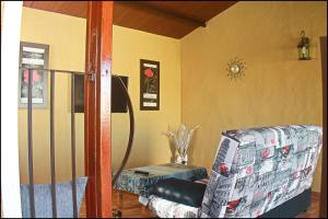 Bungalow Curro Pareja 131, Dovolenkové domy  Conil de la Frontera - big - 13