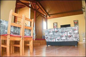 Bungalow Curro Pareja 131, Nyaralók  Conil de la Frontera - big - 15