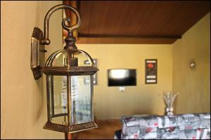 Bungalow Curro Pareja 131, Dovolenkové domy  Conil de la Frontera - big - 20