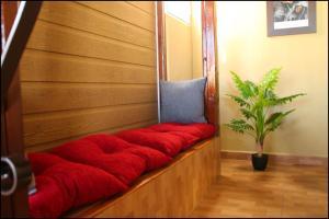 Bungalow Curro Pareja 131, Dovolenkové domy  Conil de la Frontera - big - 21