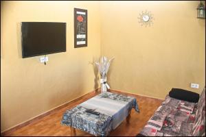 Bungalow Curro Pareja 131, Dovolenkové domy  Conil de la Frontera - big - 22