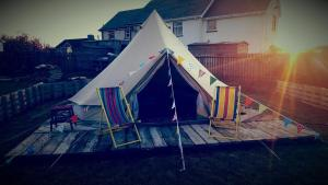 Carrowmena Glamping Site, Villaggi turistici  Limavady - big - 6