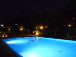 Hotel Villa Claudia, Szállodák  Nago-Torbole - big - 25