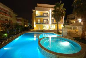 Mare Blu Residence - AbcAlberghi.com