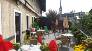 Hotel Pension Lindenhof, Affittacamere  Prien am Chiemsee - big - 50