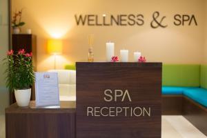 Blue Waves Resort, Hotels  Malinska - big - 30