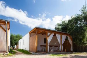 Villaggio Riccio - AbcAlberghi.com