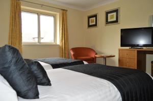 Padbrook Park Hotel, Hotely  Cullompton - big - 5