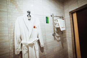 Гостиница Красный Подсолнух, Алексеевка