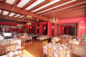 Grand Hôtel, Отели  Мюнстер - big - 45