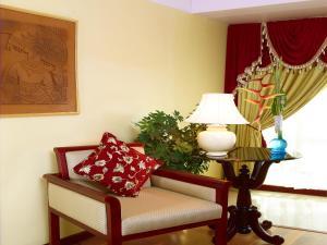 Classic Sarovar Portico Trivandrum, Hotely  Trivandrum - big - 5