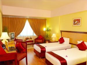 Classic Sarovar Portico Trivandrum, Hotely  Trivandrum - big - 4