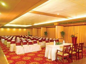 Classic Sarovar Portico Trivandrum, Hotely  Trivandrum - big - 24