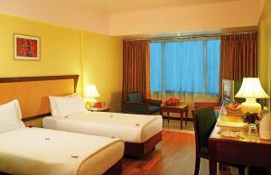 Classic Sarovar Portico Trivandrum, Hotely  Trivandrum - big - 2