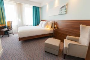 Hampton by Hilton Amsterdam Centre East