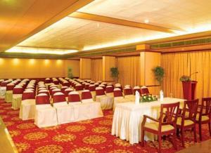 Classic Sarovar Portico Trivandrum, Hotely  Trivandrum - big - 21