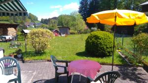 Appartement Scheibling, Appartamenti  St. Wolfgang - big - 39