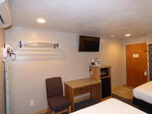 Superior Zimmer mit Queensize-Bett
