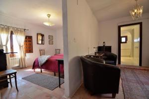 Casa Rural Finca Buenavista, Hétvégi házak  Valdeganga de Cuenca - big - 25