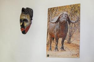 Шале с 2 отдельными кроватями — Buffalo