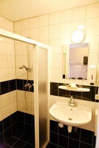 Hotel Noordzee, Отели  Домбург - big - 26