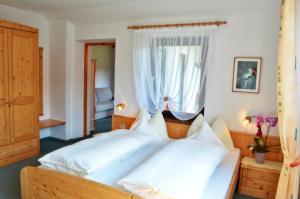 Garni Meinrad, Guest houses  Ora/Auer - big - 5