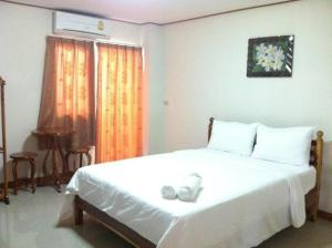 Gongaew Mansion, Penziony – hostince  Ubon Ratchathani - big - 2